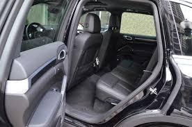 Porsche Cayenne Jacking Mode - 2013 porsche cayenne diesel stock gc1096aa for sale near chicago