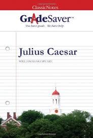 julius caesar characters gradesaver