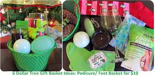 christmas gift baskets family gift ideas for families there are more dollar store last minute
