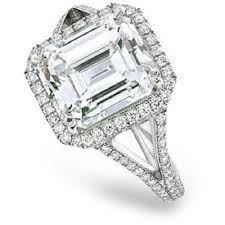 Big Wedding Rings by 133 Best Engagement Rings Images On Pinterest Diamond Rings
