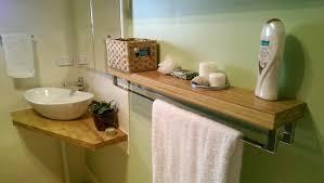Bathroom Vanities Townsville by Bamboo Bench Tops Logan Leigh