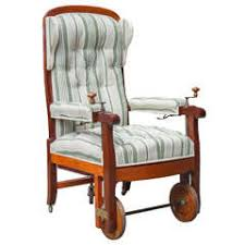 Mechanical Chair 19th Century Invalids U0027 Chair Stamped J Ward For Sale At 1stdibs