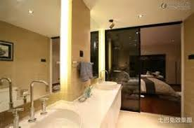 Agreeable Master Bedroom With Bathroom Design Small Room At - Master bedroom bathroom design