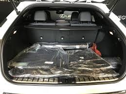 lexus rx trunk used 2017 lexus rx 350 4 door sport utility in edmonton ab l13511