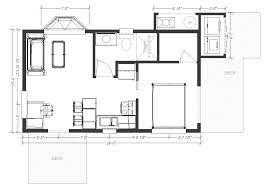 floor plans for cottages plans garden cottage plans