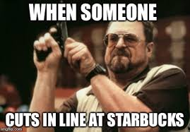 One Line Memes - am i the only one around here meme imgflip