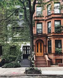 Clinton Houses Clinton Hill Historic District By Tamara Peterson New York City