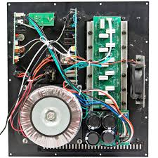 home theater subwoofer plate amplifier seismic audio 800 watt plate amplifier for pa dj subwoofer