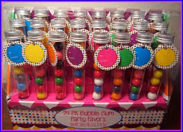 Gumball Party Favors 58 Best Tubes For Party Favors Images On Pinterest Parties