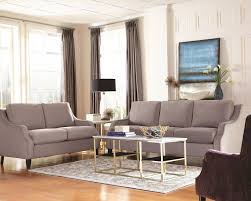 donny osmond isabelle 3 pc living room set