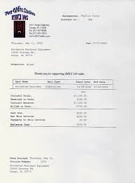Real Estate Invoice Template by Invoice Template Graphics And Templates