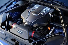 2014 hyundai genesis coupe hp 2015 hyundai genesis review automobile magazine