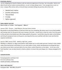 download waitress resume sles haadyaooverbayresort com waiter resume template resume slewaiter resume waiter