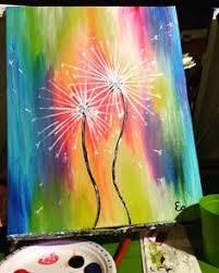 sunday sunflower sunday paintnite photo by alyssajgreen