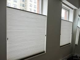 Top Down Bottom Up Cellular Blinds Top Down Bottom Up Honeycomb Shades Nyc Ny City Blinds
