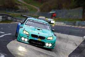 bmw m6 gt3 rehearsal for the 24 hr of nurburgring http www