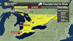 Canada Weather Map Forecast news active weather continues sneak peek at canada 150 weekend