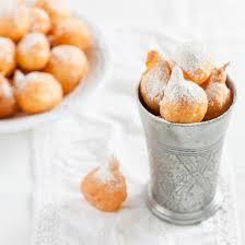levure cuisine recette beignet sans levure facile rapide