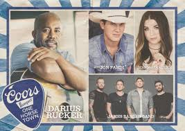 country music u0027s biggest stars join coors banquet in celebration of