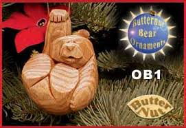 noggins wood carving ornaments