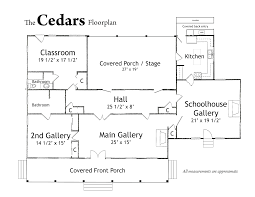 the cedars fondren renaissance