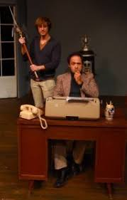 Playcrafters Barn Theatre Playcrafters Unspooling A U0027deathtrap U0027 This Weekend Quad Cities