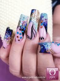 204 best uñas angie images on pinterest make up acrylic nail