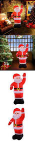 Inflatable Christmas Decorations Outdoor Cheap - christmas lawn decorations inflatable christmas yard décor