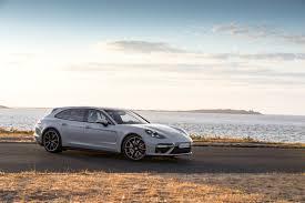 Porsche Panamera Hybrid Mpg - 2018 porsche panamera turbo s e hybrid and panamera sport turismo