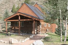 lodging river colorado cabins crested butte lodging almont three rivers resort