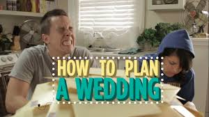 steps to planning a wedding how to plan a wedding in 10 steps the honest version