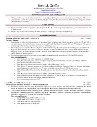 Best Pharmacist Resume Sample Top 8 Long Term Care Pharmacist Resume Samples In This File You