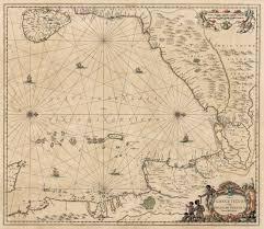 Nova Map 1657 Sinus Gangeticus Vulgo Golfo De Bengala Nova Descriptio