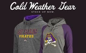 ecu pirates official athletic site