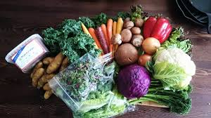 food basket delivery bryson farms organic home delivery service ottawa area