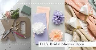 cute diy bridal shower decorations hong kong wedding blog