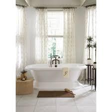 clawfoot tubs luxury freestanding tubs