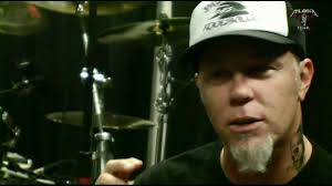 metallica exclusive james hetfield tattoos 2009 youtube