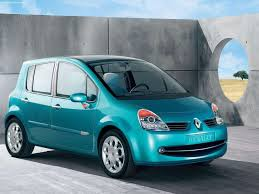 renault car models renault modus concept 2004 pictures information u0026 specs
