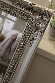 Bathroom Mirror Shots by 25 Best Painted Mirror Frames Ideas On Pinterest Painting A