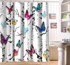 butterfly curtains online white butterfly curtains for sale