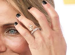 top 20 most exclusive unconventional celebrity engagement rings