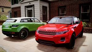 land rover evoque custom gta iv range rover evoque hd youtube