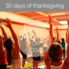 30 days of thanksgiving day 7 bits of
