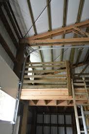 Pole Barn Door Hardware by Fox Hollow Workshop Progress Update Two