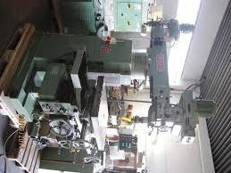 patern milling machines on ebay