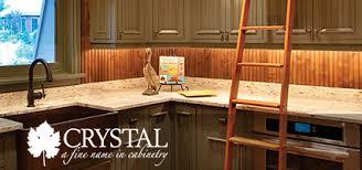 Crystal Kitchen Cabinets Kitchen Cabinets Michigan Kitchen Remodeling Detroit