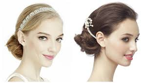wedding hairstyles for short