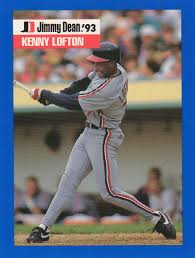 kenny lofton price list supercollector catalog