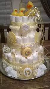 Diaper Cake Centerpieces by 41 Best Baby Shower Christening Gifts Centerpieces Diaper Cakes